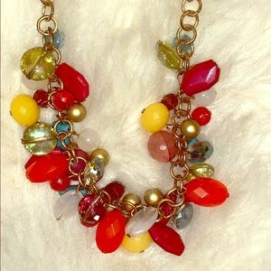 Macy's Statement Necklace